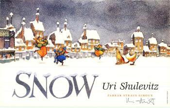 Snow Uri