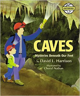 caves mysteries