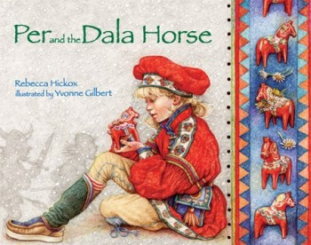 per and the dala horse