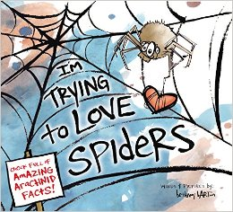 i'm trying to love spiders.jpg