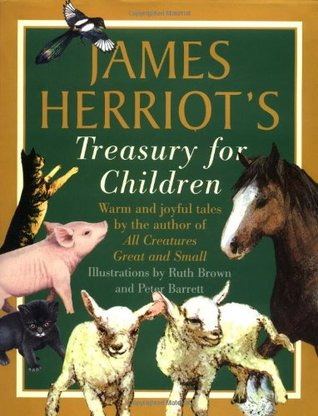 treasury for children
