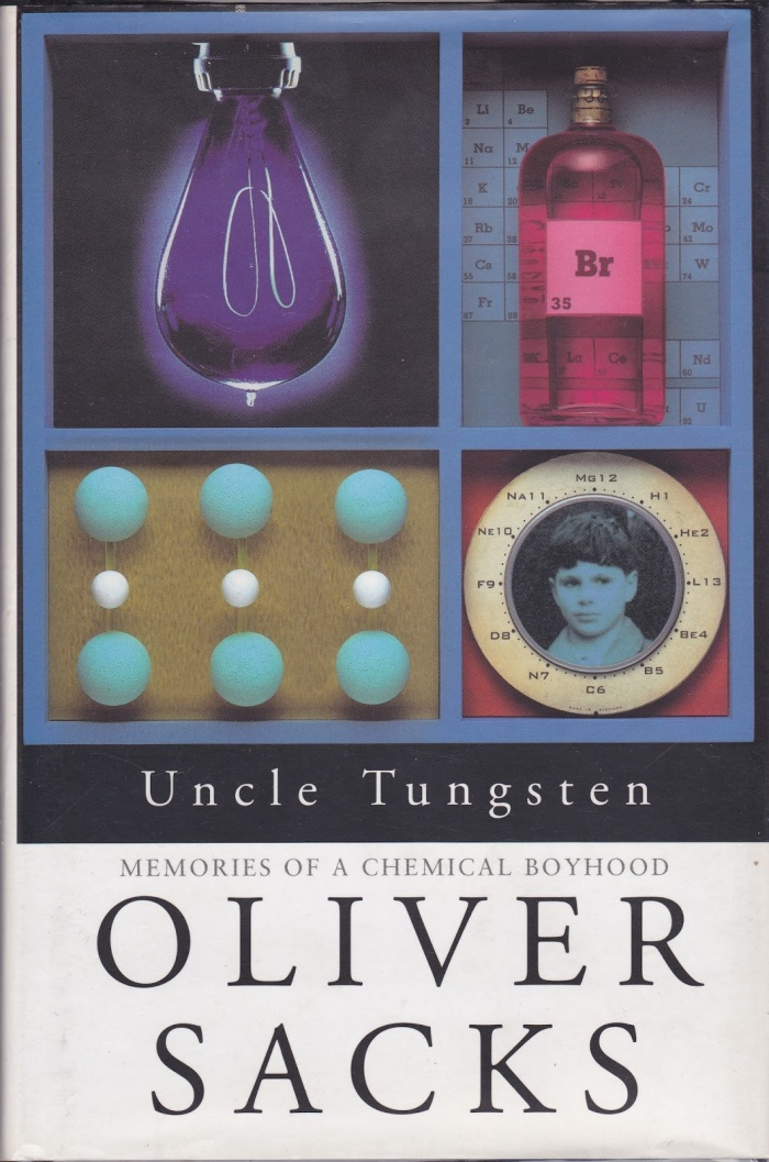 an analysis of uncle tungsten by oliver sacks An analysis of uncle tungsten by oliver sacks - 3drpd more get started now uncle tungsten: memories of a chemical boyhood is a memoir by oliver sacks.